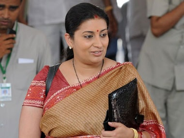 Dear Irani, say you are self-taught and move on