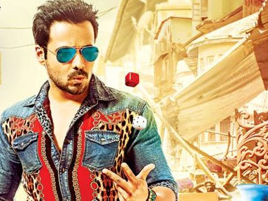 Raja Natwarlal review: Don't get conned into watching this Emraan Hashmi film