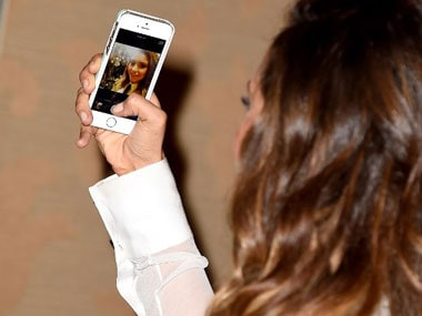 Another Nude Selfie Fiasco Hits Swiss Parliament Firstpost