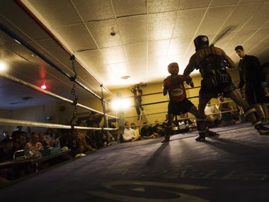 Finally: New boxing body elected but Asian Games participation still doubtful