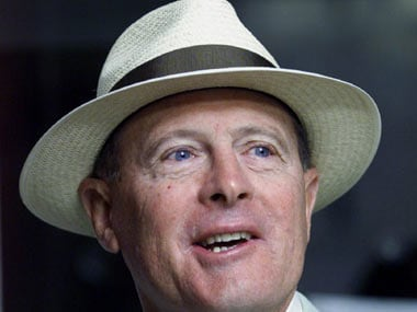 Former England captain Geoffrey Boycott apologises for racist remark against West Indian cricketers