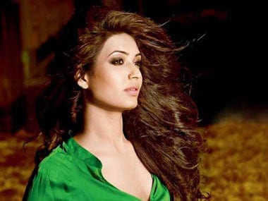 I joined Bigg Boss to get rid of my fears: Karishma Tanna