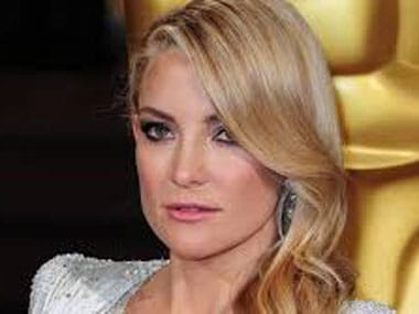 Kate Hudson claims she can see ghosts