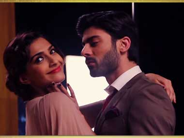 Khoobsurat review: Fawad Khan steals the show in this reverse gender chick flick