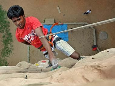 Meet Manikandan Kumar, one of India's unsung Indian sporting heroes