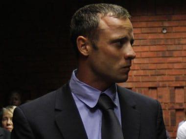 File picture of Oscar Pistorius. Reuters