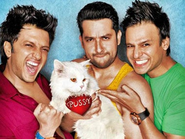 Grand Masti was slammed for being sexist and offensive.
