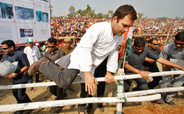 essay on my favorite leader rahul gandhi Essay on gandhi - secure college essay writing and  do dissertation chapter on my favorite essay ideas click here but the site won  rahul gandhi essays.