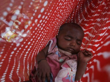 Indian babies being born heavier than ever; a sign of improving healthcare, more awareness among mothers