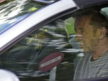 AC/DC drummer Phil Rudd accused of trying to procure murder