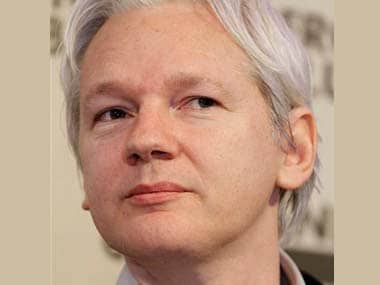 British court to rule on validity of arrest warrant against WikiLeaks founder Julian Assange today