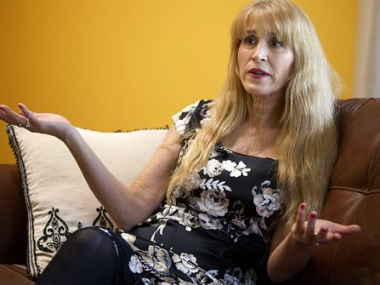 Florida woman accuses Bill Cosby of rape, fourth victim to come forward