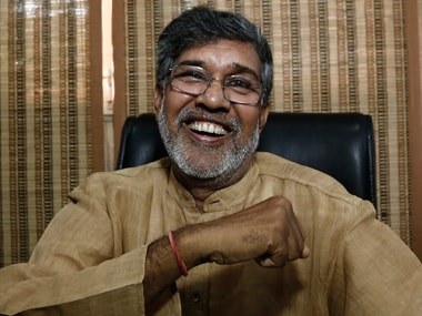 Documentary on Nobel laureate Kailash Satyarthi to premiere at Sundance Film Festival 2018