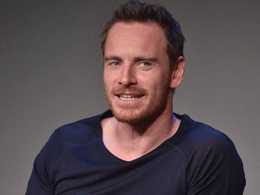Michael Fassbender to play titular character in martial arts comedy Kung Fury; film to be directed by David Sandberg
