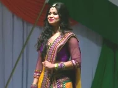 PM Modi's Sydney reception: Did emcee Rashi Kapoor fake her Miss India Australia title?