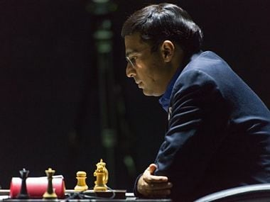 Vishy needs to start well. AP