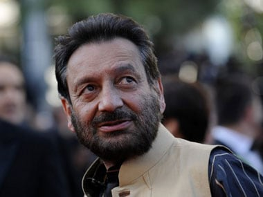 Shekhar Kapur back in Hollywood to direct film called 'Tiger's Curse'