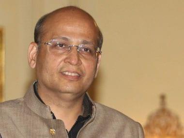 File image of Congress leader Abhishek Manu Singhvi. PTI
