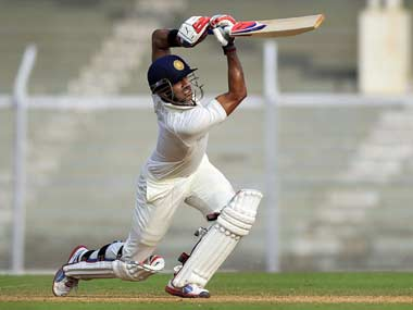Ranji Trophy: Manoj Tiwary, Sudeep Chatterjee's dismissals peg Bengal back in semi-final against Delhi on Day 1