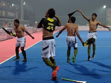 How India-Pakistan hockey ties have been strained since 2014 Champions Trophy incident