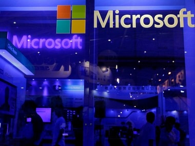 Women working at Microsoft filed 238 internal complaints related to gender discrimination and sexual harassment between 2010-16