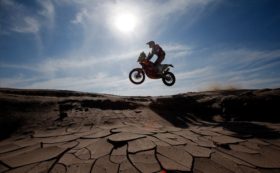 photos inside dakar rally the toughest off road rally in the world. Black Bedroom Furniture Sets. Home Design Ideas