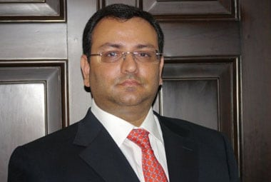Cyrus Mistry, former Chairman, Tata Sons