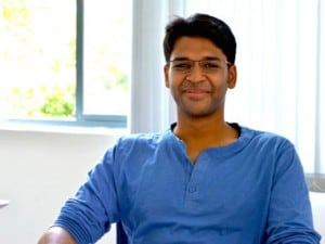 Sachin Gupta, Co-Founder, HackerEarth