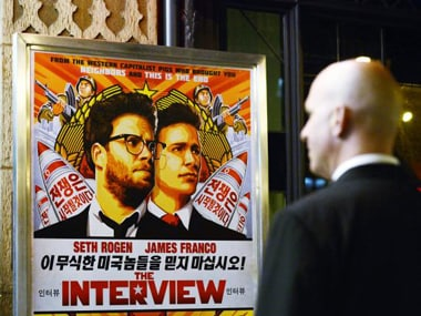 North Korea asks Cambodia to ban screening of 'The Interview'