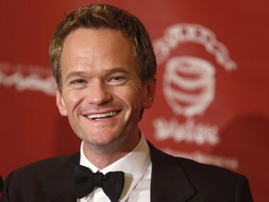 Hosting Oscars much more relaxing than being a nominee: Neil Patrick Harris