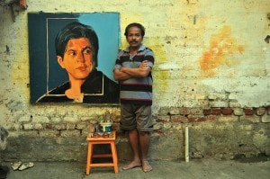 Art, health and recycling: What the Dharavi Biennale was all about