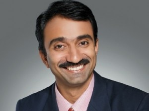 Sundar Ram, VP, Technology Sales Consulting, Asia Pacific, Oracle