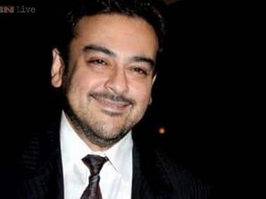 Adnan Sami. IBNLive