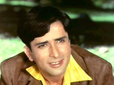 Dear Shashi Kapoor, you are our prince charming: Thanks for all the fairy-tale romances