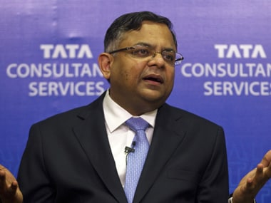 Tata CEO N Chandrasekaran says some level of consolidation essential as 'too many cos' in group