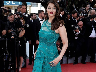 'We apologise,' says Cannes director over high-heels controversy
