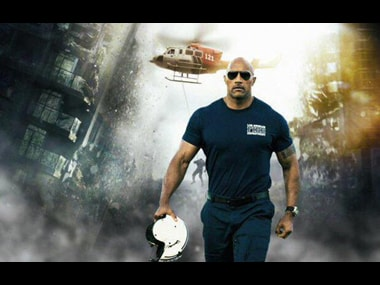 San Andreas review: 3 earthquakes, 1 tsunami and still The Rock's new film is an earth-shattering bore