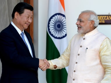 PM Narendra Modi arrives in China, begins visit from President Xi Jinping's hometown