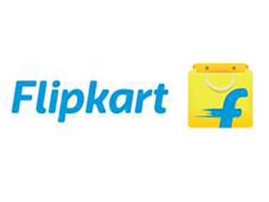 The Flipkart logo. Image courtesy Flipkart