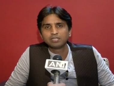 AAP crisis highlights: Kumar Vishwas 'committed to party's course correction', says never sought big posts