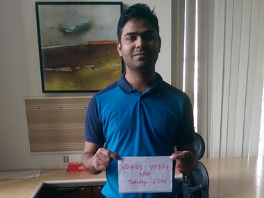 Rahul Yadav just won't give up his antics: Now Housing.com CEO to hold AMA session on Reddit