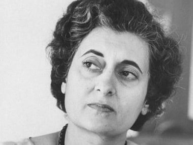 Congress plans to cash in on Indira Gandhi's charisma ahead of next year's Assembly polls. Getty Images