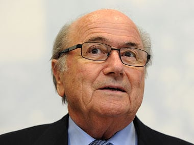 Former FIFA president Sepp Blatter says he will attend 2018 World Cup at Vladimir Putin's request
