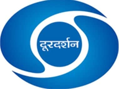 I&B ministry mulling expansion of Doordarshan's round-the-clock news broadcast to around 100 countries
