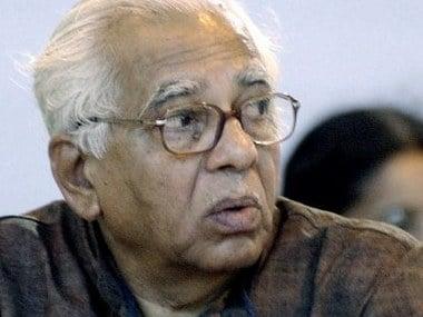 File image of Uttar Pradesh Governor Ram Naik. AFP