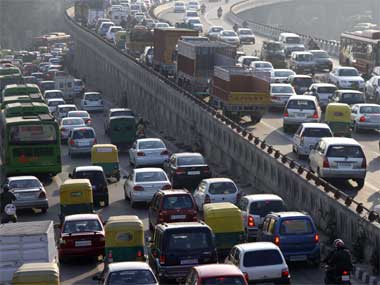 Government might decide to skip the BS-V emission norms entirely. Reuters
