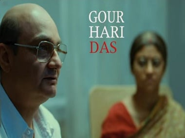 Gour Hari Dastaan review: Our freedom fighters deserve better storytellers and actors to tell their stories