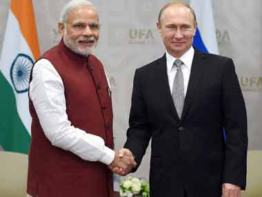 Trade, visas and more defence ties: What PM Modi discussed with Putin