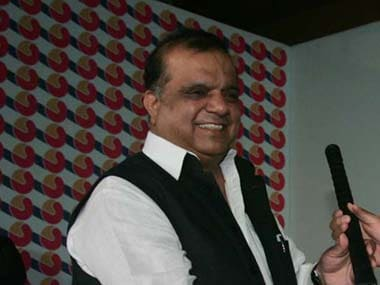 File image of Hockey India chief Narinder Batra. Courtesy: Hockey India