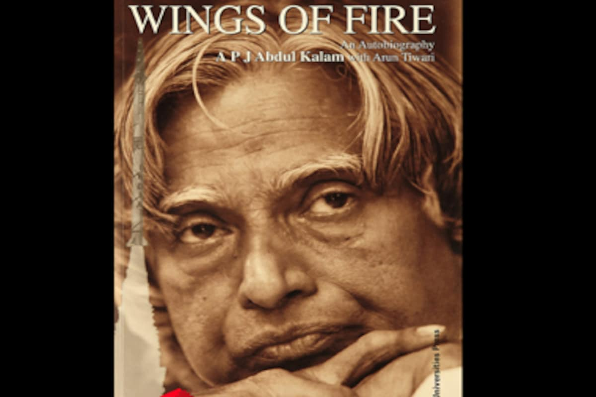 Seven Quotes By Apj Abdul Kalam That Continue To Inspire Us Living News Firstpost